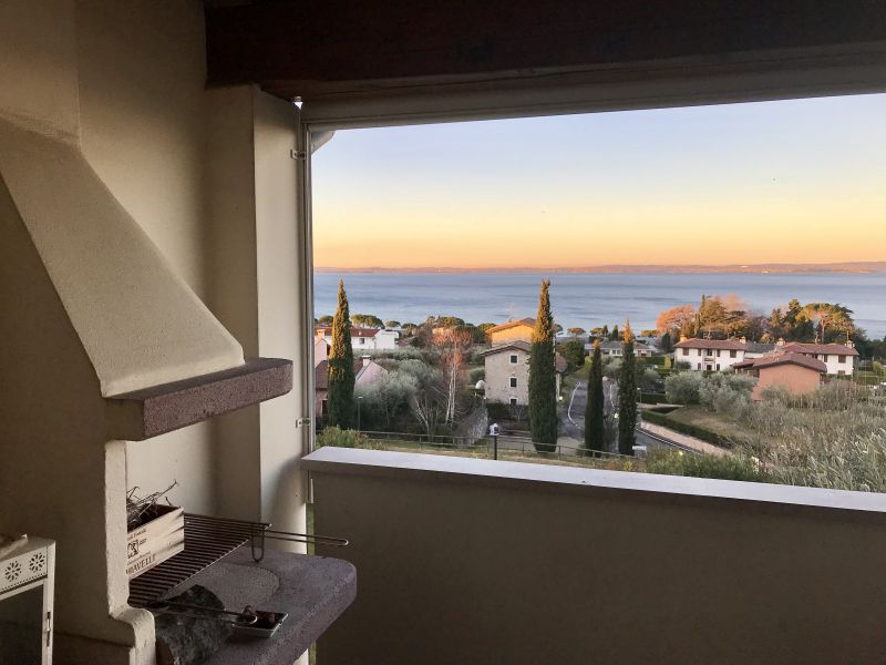 Holiday apartment Perla del Garda