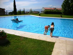 Ferienwohnung Perla del Garda