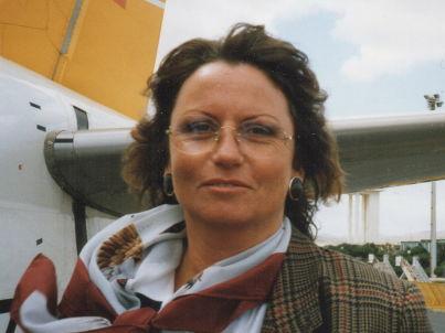 Ihr Gastgeber Käthi Schmidt