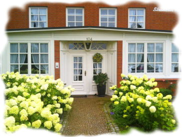 Ferienwohnung Appartment-Ostsee