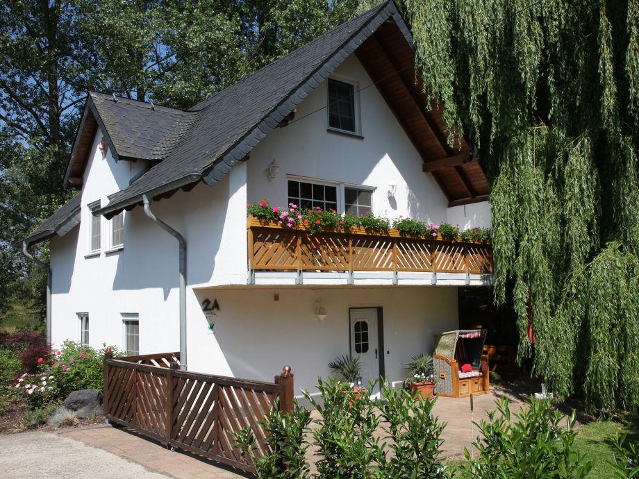 Ferienhaus Nehrenberg...