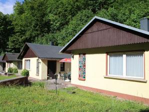 Ferienhaus im Schullandheim Geraberg