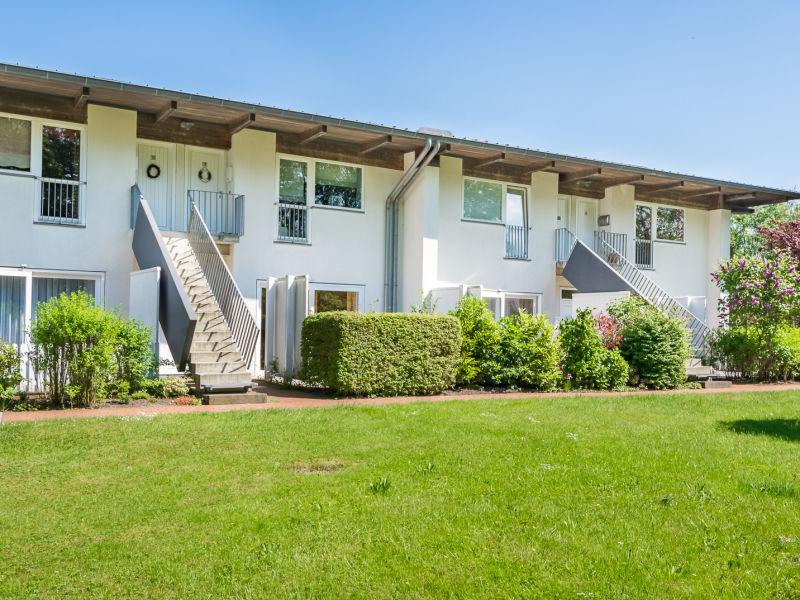 Ferienwohnung Penthouse Schwansen - SHS21