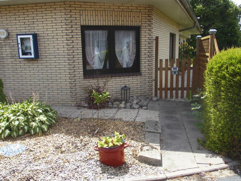 Ferienwohnung 2 Gästehaus Stubbe