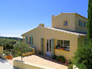 Villa Lord of Sainte Maxime
