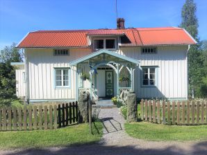 Schönes Småland-Ferienhaus