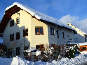 Ferienwohnung Haus Schnurbus