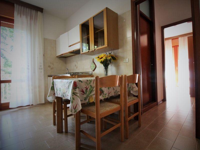 Ferienwohnung Villa Mauro Lignano