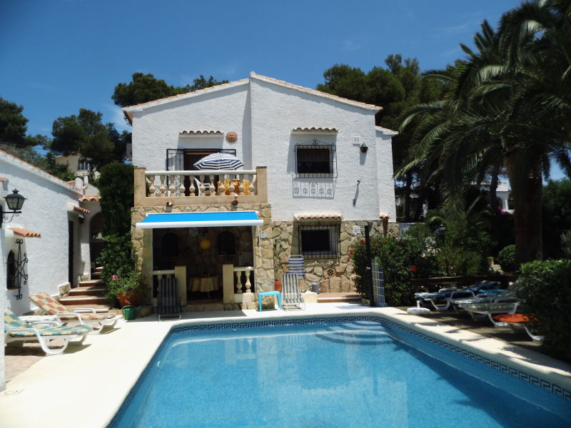 Ferienhaus Casa Palmareal