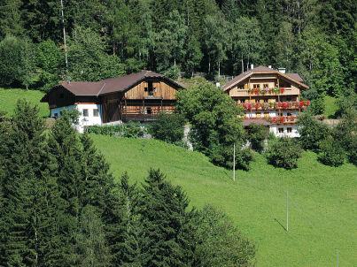 """Panoramablick"" Gedrarzerhof"