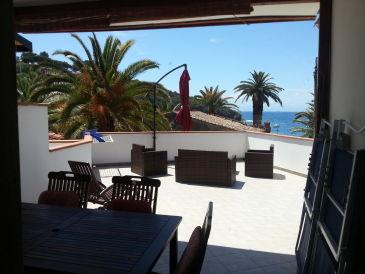 Ferienwohnung Casa del Sole 2