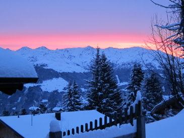 Skihütte Zillertaleralpengluehn