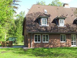 """Ferienwohnung Haus Dünem """"Ost OG"""""""
