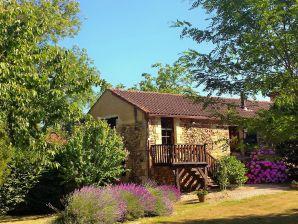 Cottage Maison avec grand jardin