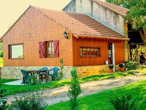 Ferienhaus La Petite Bergerie