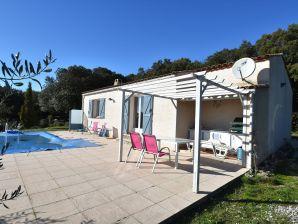 Ferienwohnung Villa Vue Minerve