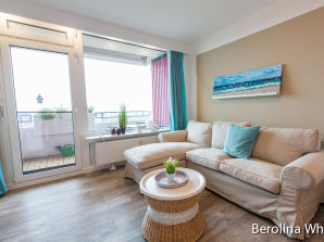 Ferienwohnung BERO-610 · Haus Berolina