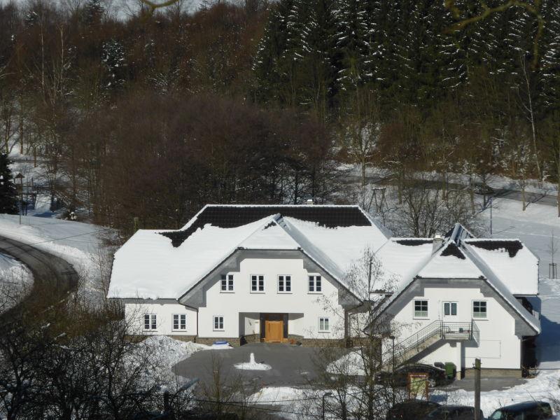 Ferienwohnung Haus Landlust