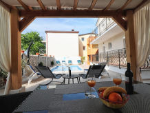 Holiday house Pudarica