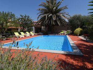 Villa Margherita mit Pool