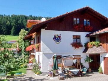 Ferienwohnung Ferienhaus Thoma