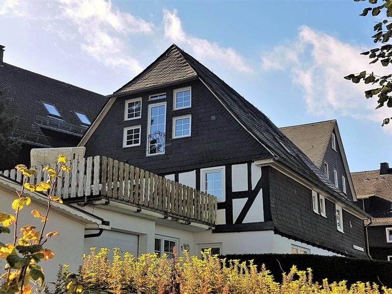 Ferienhaus Haus Parklife Winterberg
