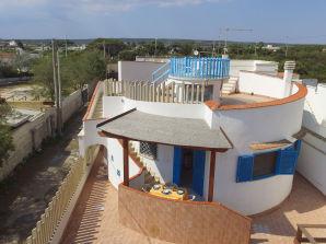 Holiday apartment Villa Azzurra