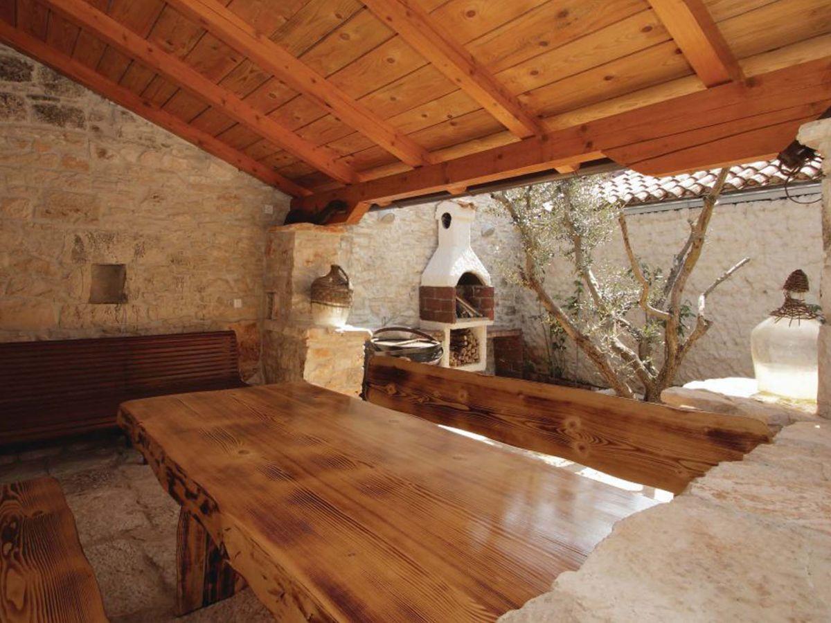 villa petrovic istrien familie petrovic. Black Bedroom Furniture Sets. Home Design Ideas