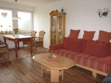 Ferienwohnung auf Borkum, Wohnung Nr. 8  im Haus Kiebitz