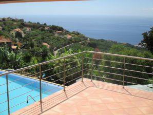 Ferienwohnung Casa Beleza