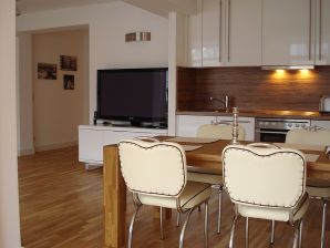 Apartment Freia,