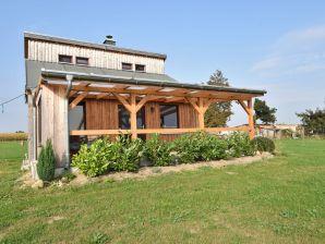 Ferienhaus Am See mit Kamin