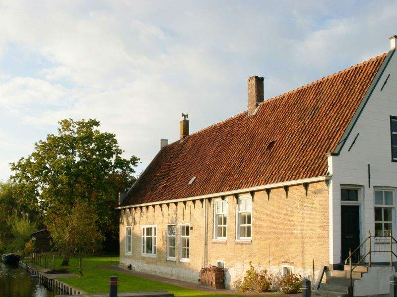 Ferienhaus De Kommodoor