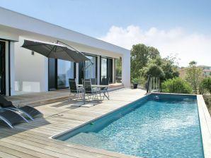 Villa Albitreccia, Haus-Nr: FR-00007-73