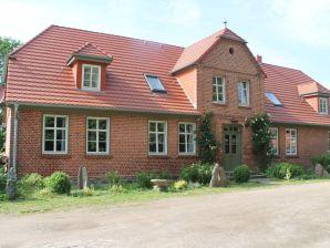Landhaus Garten West