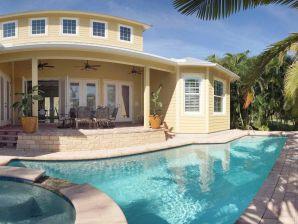 Villa Bahama (Boot optional)