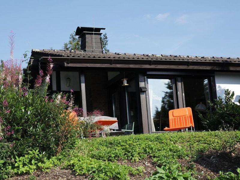 Ferienhaus Panorama 2