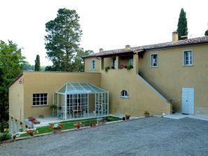 Villa Castagneto