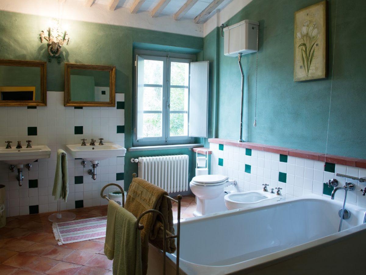 Villa Ginevra, Peccioli, Firma Villa Toscana srl - Herr ...