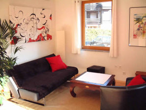 Holiday apartment Margarete Finner 2