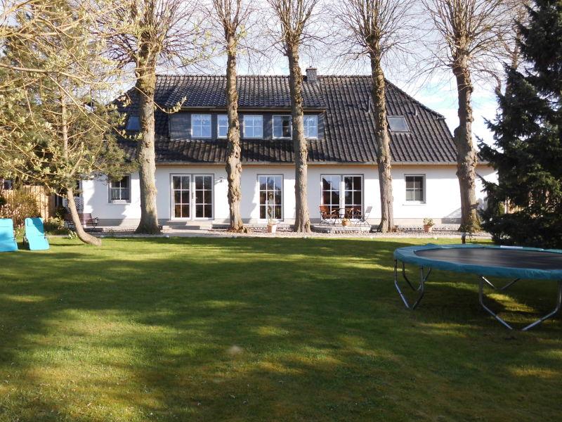 Ferienwohnung 1 Haus am Dorfteich