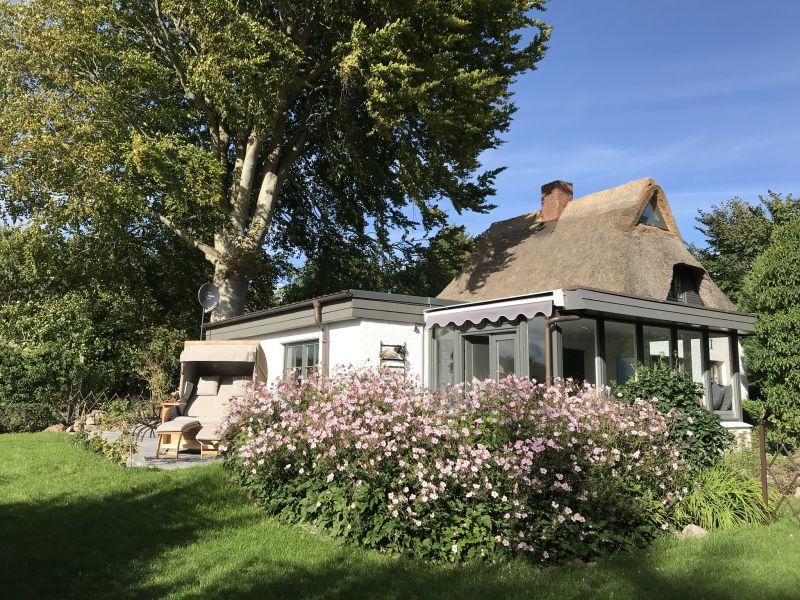 Ferienhaus Lütte Hütte