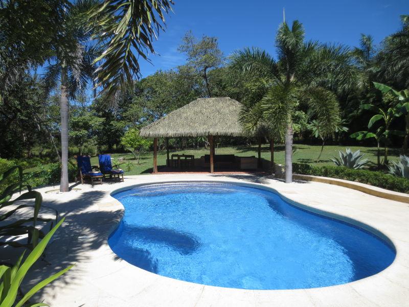 Bungalow Beach House Casa Mango