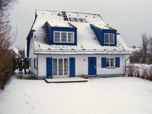 Ferienwohnung Ferientraum Hiddensee