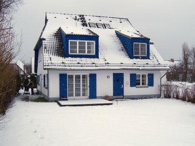 Ferientraum Hiddensee