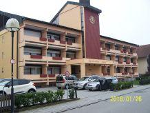 Apartment 203 Appartementhaus Erlenhof