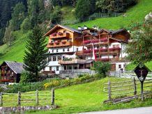Ferienwohnung im Hotel Residence Rabenstein