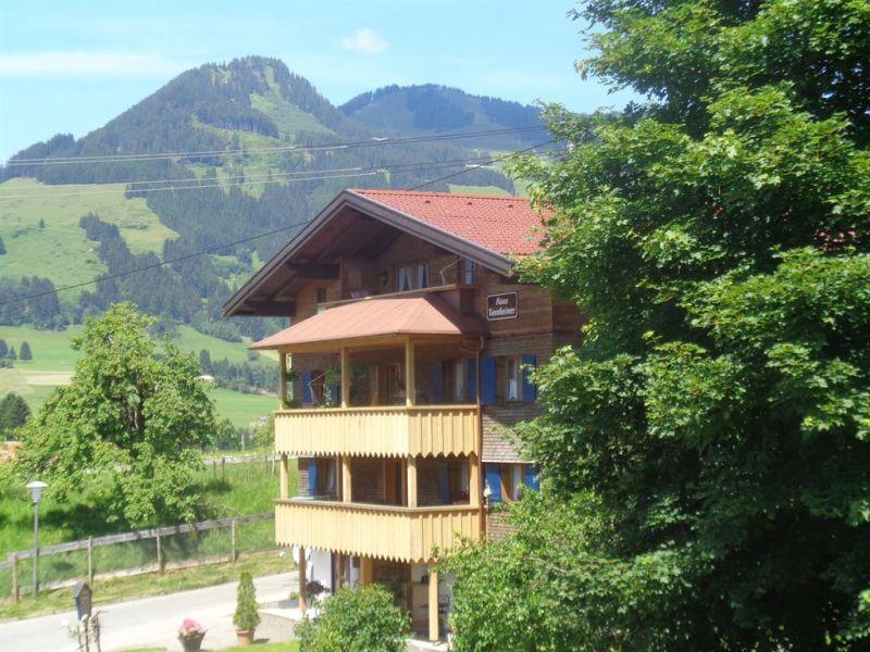 Ferienwohnung Tannheimer