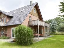 """Ferienwohnung """"Gartenvilla oben"""""""