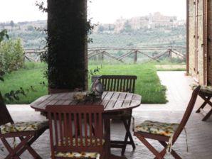Ferienwohnung Residenz Pascianella